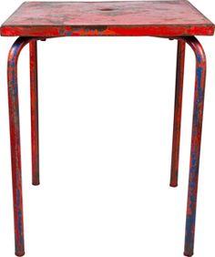 11 best furniture images metal desks metal tables end tables rh pinterest com