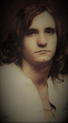Joe Walsh ♥ #eagles 1976