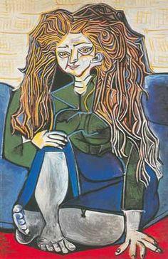 Picasso - porträt einer madame H . P Retrato de Madame HP, aceite de Pablo Picasso España)Retrato de Madame HP, aceite de Pablo Picasso España) Cubist, Painter, Art Reproductions, Artist, Painting, Painting Reproductions, Lithograph, Picasso Portraits, Portrait
