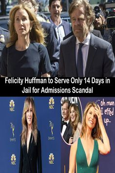 Felicity Huffman sentenced to 14 days in jail for her involvment in the college admissions scandal that incolved a number of celebrity parents. Scandal Quotes, Glee Quotes, Scandal Abc, Pinterest For Men, Pinterest Fails, Pinterest For Business, Arrow Tv Shows, Felicity Huffman, Baby Dress Design