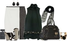 """Untitled #1559"" by lisa-holt ❤ liked on Polyvore"