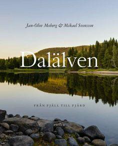 Boken Daläven från fjäll till fjärd är nu i slutfasen. Den kommer finns i en bokhandel nära dig i slutet av juni.
