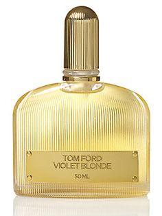 My new favorite fragrance Tom+Ford+Beauty Violet+Blonde+Private+Blend+Eau+de+Parfum