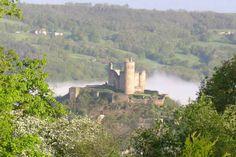 Château de Najac 12