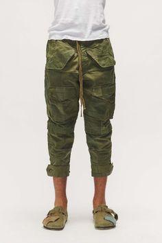 Military Clothing, Palace, Ralph Lauren, Pants, Men, Clothes, Fashion, Scrappy Quilts, Trouser Pants