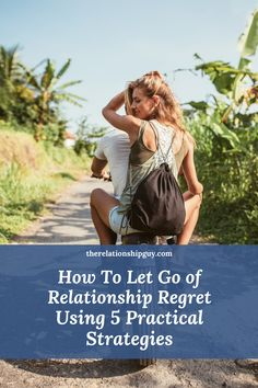 Regret can suffocate and hurt your relationships. It can make you question your relationship status, where things are at, and make you believe that you need something or someone else. So, to avoid all that, you must learn how to let go of relationship regret before doing something about it. Best Relationship Advice, Make You Believe, Regrets, Letting Go, Something To Do, It Hurts, Relationships, Let It Be, Lets Go