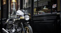 Ducatti 900 SS