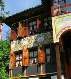 Village of Koprivshtitsa JMB Active organises tailor-made cultural tours of Bulgaria http://www.jmb-active.com/?menu=visits&activity=holiday_bulgaria&activity_information=cultural_tour