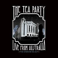 Cover art for The Tea Party's new double live album, Reformation Tour The Doors, Radios, Led Zeppelin, Rock Bands, Party Songs, Free Songs, Thing 1, Party Rock, Musik