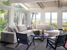 Inspiring Deck and Patio Styles - Coastal on HomePortfolio