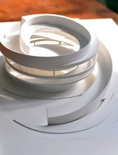 Form Architecture, Conceptual Sketches, Good Presentation, Arch Model, Guilin, Architects, House Design, Sculpture, Space