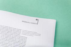 Typography Kompendium on Behance