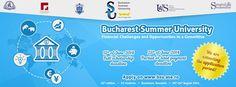 Bucharest Summer University 2014 prelungeşte perioada de aplicaţii! Summer University, Challenges And Opportunities, Bucharest, How To Apply, Student
