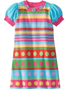 Bright Now Sweater Dress Product Information. Hanna Andersson. $38 on sale