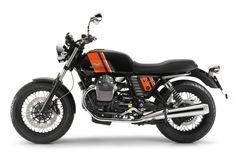 Moto Guzzi V7 Special 2013