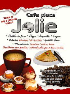 Jolie Place Cafe Olace Jolie