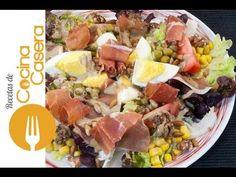 La importancia de la cena | Recetas de Cocina Casera - Recetas fáciles y sencillas