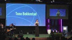 Tone Bekkestad as the moderator for The Gothenburg Award for Sustainable Development 2013. http://www.tonebekkestad.com/moderator  Swedish: Tone Bekkestad var konferencier för Göteborgspriset 2013. Göteborgspriset för hållbar utveckling är ett internationellt pris för att uppmärksamma insatser för en hållbar utveckling. http://www.tonebekkestad.com/moderator
