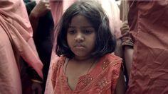 """Publicidad y Propaganda 2008: """"La niña que no podía llorar"""", la dura campaña de ..."""