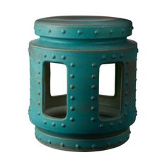 Copper Patina Throne Stool by Dimond Home | 857043-DIM | Dimond - Truth In Craft