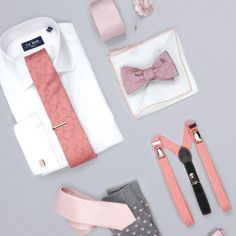 When it comes to selecting groomsmen attire that shows off that perfect prepster vibe, we turn to The Tie Bar for luxe options at a price point that is as budget-friendly! http://www.stylemepretty.com/2017/05/10/the-tie-bar-510/ #sponsored