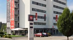 Ibis fribourg San Francisco Ferry, Multi Story Building, Travel, Viajes, Trips, Traveling, Tourism, Vacations