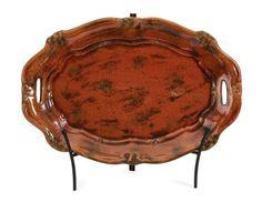 Salazar Ceramic Platter