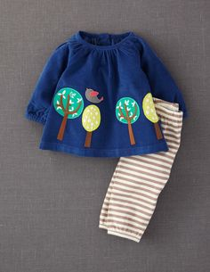 Appliqué Play Set Mini Boden For Izzie #zulily #fall