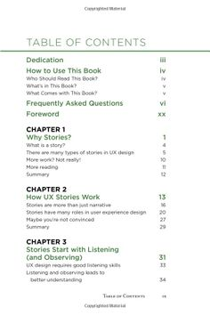 Amazon.com: Storytelling for User Experience eBook: Whitney Quesenbery, Kevin Brooks: Books