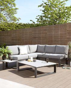 Corner Garden Seating, Corner Sofa Garden, Garden Coffee Table, Garden Sofa Set, Garden Benches, Aluminium Garden Furniture, Modern Garden Furniture, Outdoor Garden Furniture, Conservatory Furniture