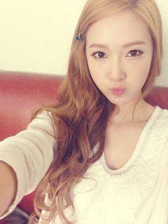 ►[SNSD / IMG]  Selca de Jessica en Weibo.  Cr: http://weibo.com/syjessica  | http://norio-taetae.tumblr.com/post/53650240540/130623-jessica-selca-weibo WWW.SNSDLATINO.COM | Twitter/snsdlatino9 Angie ●ω●