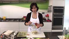 Berenjenas gratinadas con anchoas - Recetas de Cocina Nestlé