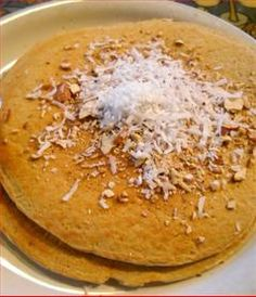 Wheat flour 'pua' or sweet pancakes are originally from east-India, mainly from Bihar. They are sweet in taste and very easy to make. They can be an ideal dish for breakfast. Your tea will love them. They are very high energy-providing and will keep you recharged all the morning. They contain cardamom powder which gives it a special delicate taste and aroma.