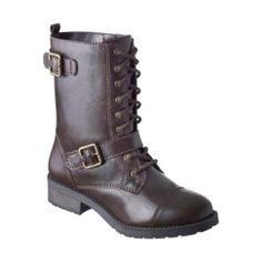 Women's Moss Keilani Boot - Bark