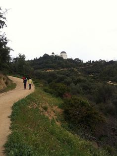 (6) HIKING PLACES AT NO!!!! COST Griffith Park Observatory Hike