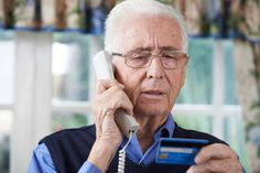 Many older adults are targets for scam artists. New research is showing what may be contributing to their vulnerability. Feeling Lazy, Body Tissues, Online Shops, Physical Activities, Cholesterol, Vulnerability, Investing, Bones, Strong