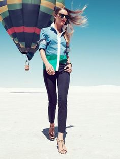 Teenage Glam: J.Crew 2013 Lookbook For Women