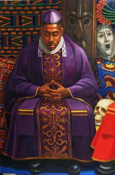 Priest portrait by Oscar Estevez Priest, Portrait, Painting, Art, Art Background, Headshot Photography, Painting Art, Kunst, Portrait Paintings