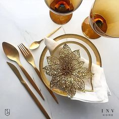 #ForBonVivant #INVHome Bring home OR gift these beautiful designer cutleries from Herdmar on this festive season.  Explore Designer Cutlery Online: http... - INV Home Decor - Google+