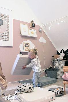 Hervorragend Wie Aus Einem Babyzimmer Ein Kinderzimmer Wird   Inkl. Neuer  Kinderzimmerdeko
