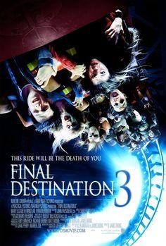 """Final Destination 3 (2006) """"Premonição 3"""""""