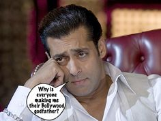 When Boney Kapoor asked Salman Khan to help as well, he flat-out refused!