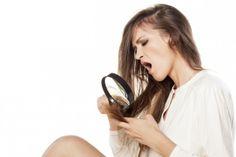 Recomendaciones para reparar el cabello dañado por el calor de aparatos como el secador o la plancha. http://www.imujer.com/9582/como-reparar-el-pelo-danado-por-calor?utm_source=imujer&utm_medium=linksinternos&utm_campaign=linksrelacionados