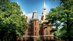 Photo of Mercer University