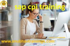 www.anubhavtrainings.com has implemented SAP Hybris Cloud for Customer and integrated with SAP and Non-SAP backend solution as part of a Hybrid Cloud approach enabled by SAP HANA Cloud Integration (HCI) for various customers. SAP Hybris Cloud for Customer requires real-time integration with the back-end systems. Master data (accounts, prospects, contacts, territory assignments and so on) and transactional data (leads, opportunities, activities and so on) are some of the required Cpi Training, Crm System, Cloud Based, Customer Experience, Hana, Integrity, Clouds, Foundation, Activities