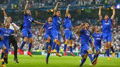 Papo Na Arquibancada: A volta do futebol italiano a final da Champions L...