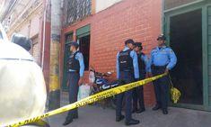 Asesinan a vendedor de ropa deportiva en la capital de Honduras