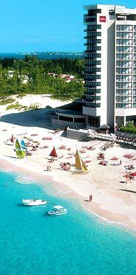 Riu Palace Paradise Island (f/k/a Sheraton Grand) - Paradise Island, Bahamas