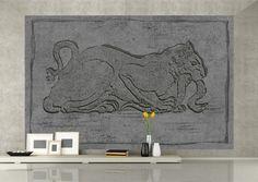 World Wall Art code: WO 033 Hand made Digital Artwork Method of imprinting: Digital printing Designer - Digital artist / Costas Gontas