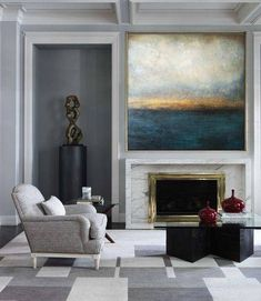 Canvas Painting Abstract Painting Oil Original Art Large